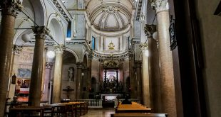 склеп Сан Сеполькро в Милане