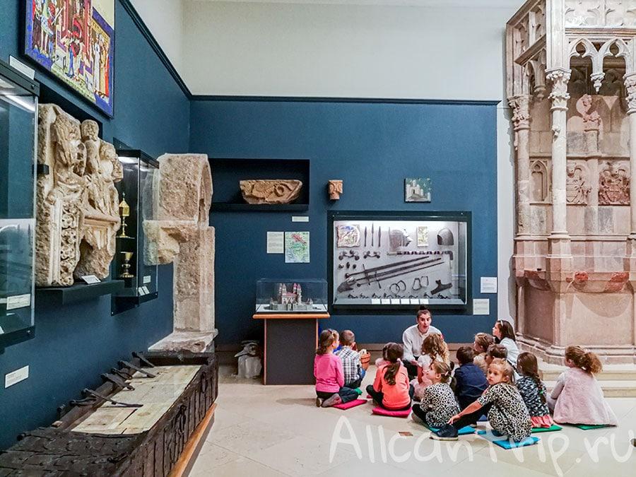 венгерский национальный музей отзывы