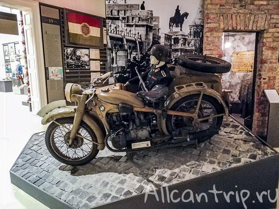 венгерский национальный музей экспозиция